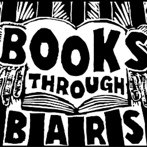 Books through Bars help bring books to prisoners.