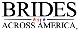 Brides Across american Helps military and first responder brides get a free wedding dress.
