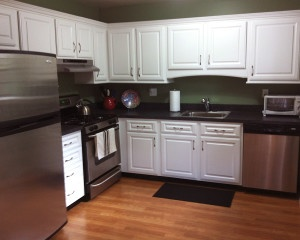cabinet refacing considerations